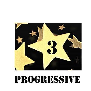 M&M Stars, Progressive Vol. 3