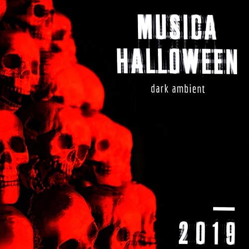 Musica Halloween 2019: La più terrificante collezione di canzoni dark ambient