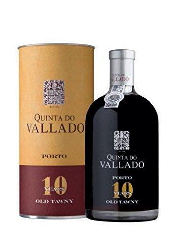 Quinta do Vallado - Quinta do Vallado 10 años Port