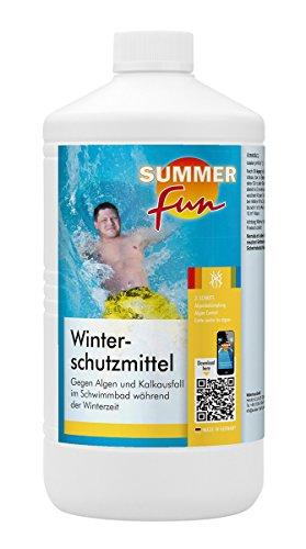 Summer Fun Winterschutzmittel 1 l