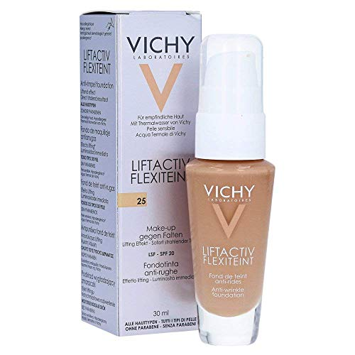 Vichy Flexilift Antiarrugas Color 25 Nude