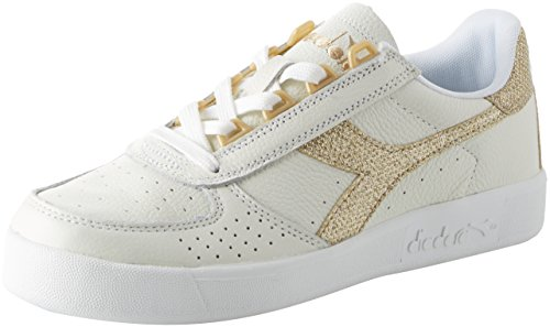 Diadora - Sneakers B.Elite L Wn per Donna (EU 40)