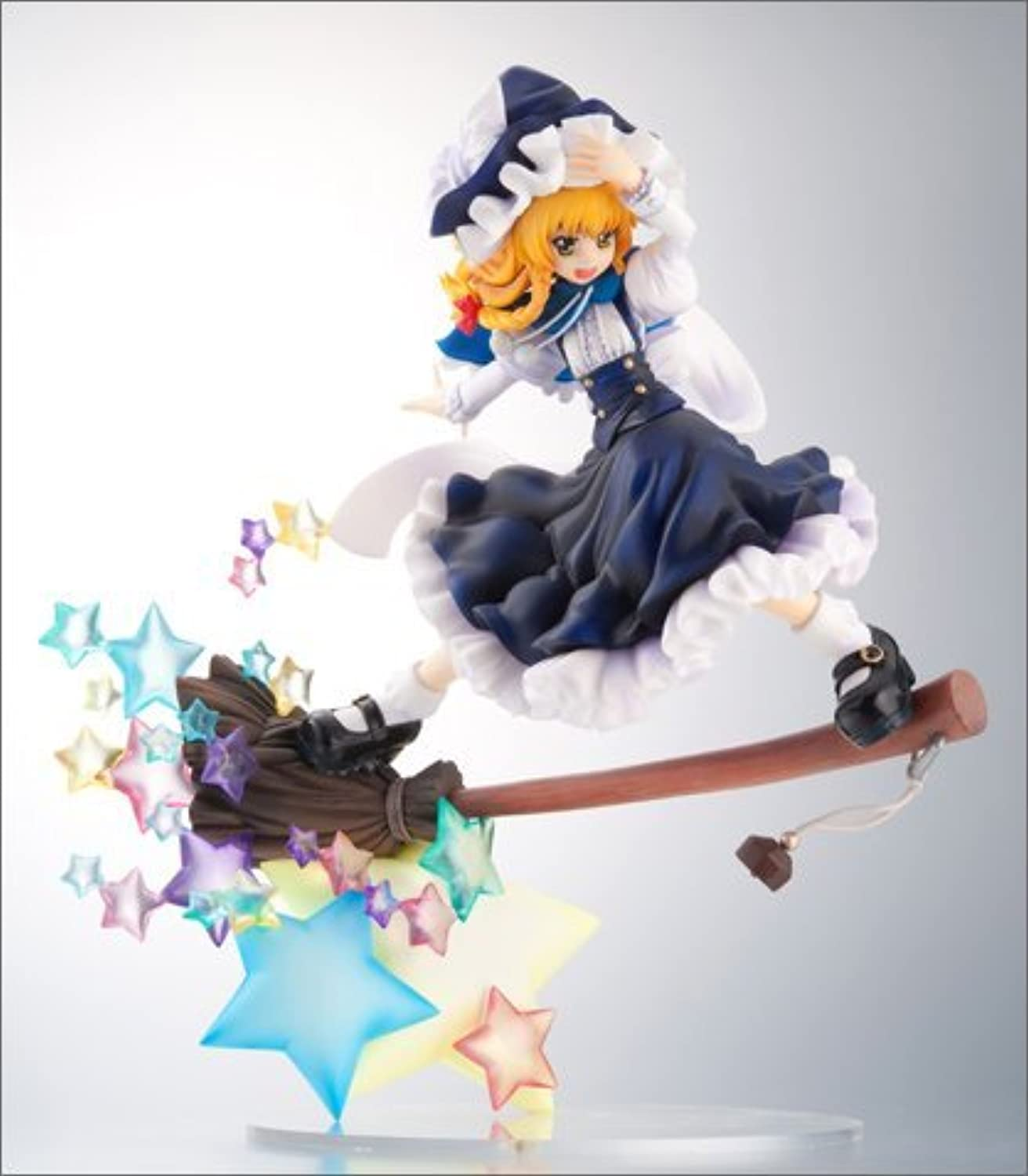 Eastern Project drizzle Marisa by Hobby JAPAN