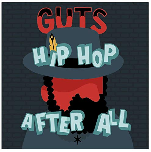 Hip hop after all (double vinyl gatefold) [Vinilo]