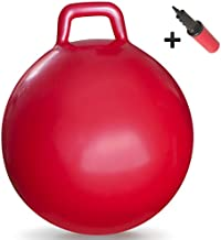 """WALIKI Hopper Ball for Ages 10-15 