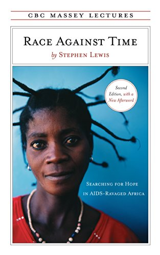 Race Against Time: Searching for Hope in AIDS-Ravaged...