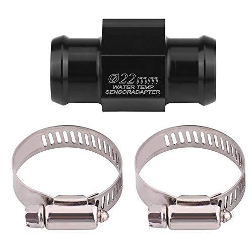 Adattatore per la Temperatura dell\'Acqua per Moto, Sensore per la Temperatura dell\'Acqua Spina per Testina di Temperatura Spina per Sensore Speciale (22mm)