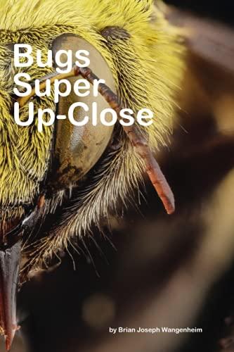 Bugs Super Up-Close: Macro Views of Bugs!