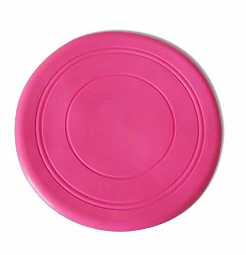 Frisbee pieghevole, giocattolo da addestramento per cani, Frisbee ultra resistente, per esterni