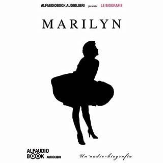 Marilyn copertina