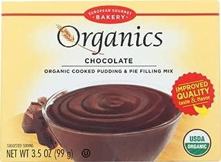 Best organic chocolate pudding mix Reviews