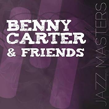 Jazz Masters - Benny Carter & Friends