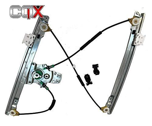 CQX Mecanisme Leve vitre Electrique Avant Gauche Citroen C5 Reference 9221EQ 9675899080