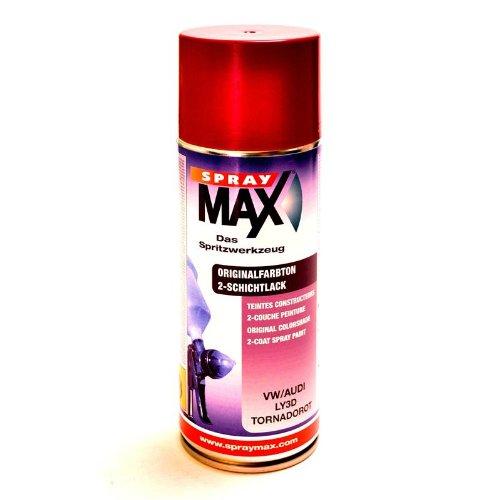 SprayMax 400 ml Originalfarbtön für / *SATINSILBER M.* LB7Z *687006