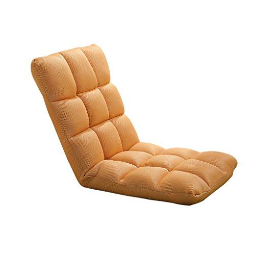 Sofá, sofá Perezoso Plegable Silla de colchón Individual 110 X 52 cm