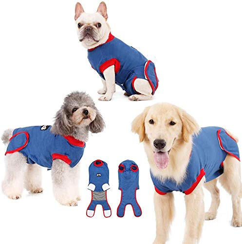 DogLemi Dog Recovery Suit, Recovery Suit for Dogs After...