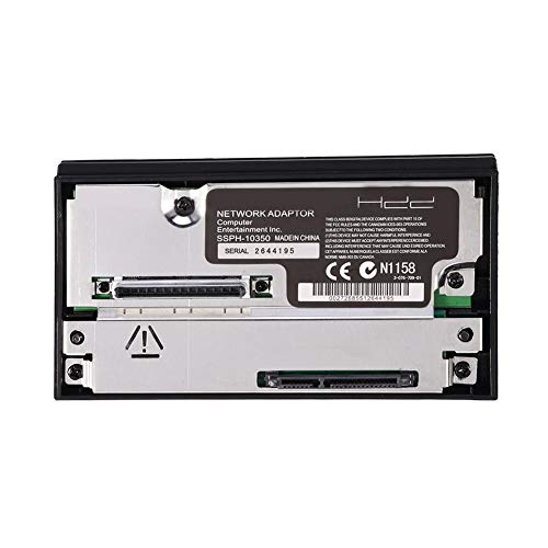 Heitune SATA-Schnittstelle Network Adapter HDD Festplatte Adapter Kompatibel Mit Sony PS2 Playstation 2 Nr IDE