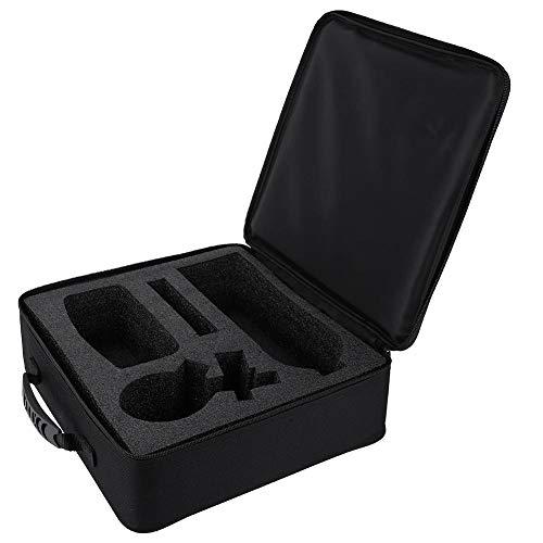 VGEBY Sac de Rangement pour équipement de plongée, Sac de Rangement Portable pour Bouteille d'oxygène de plongée, Sac de Rangement pour soupape de Respiration avec Fermeture à glissière
