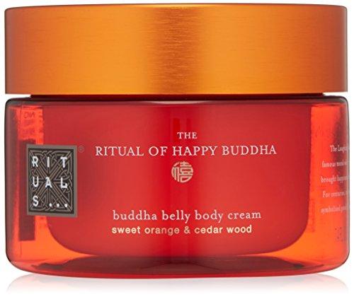 RITUALS The Ritual of Happy Buddha Körpercreme, 220 ml