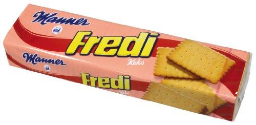 Manner Fredi-Keks Hartkeks - 175 g