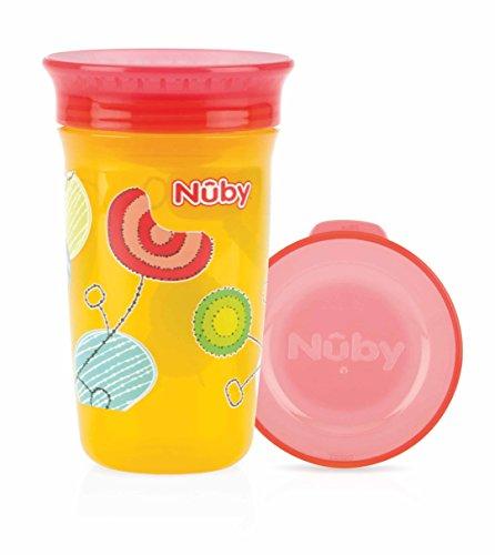Nuby ID10411 Wonder Cup Tasse