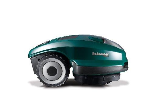 Robomow RM510 Vollautomatischer Rasenroboter