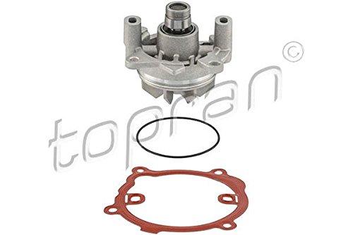 TOPRAN 207 098 Wasserpumpe