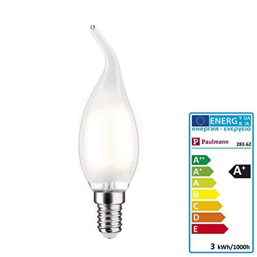 LED Kerze Cosylight 2,5W E14 230V Satin 2700K- Paulmann 283.62