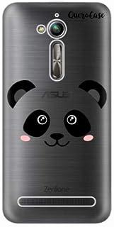 Capa para Zenfone Go 5.0 Zb500kl Panda Face Fêmea