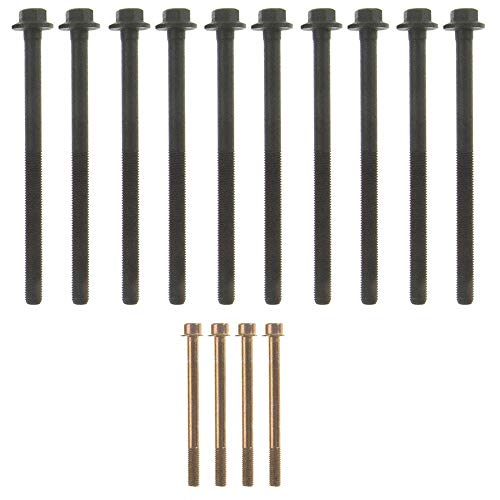 Fel-Pro ES 72196 Cylinder Head Bolt Set