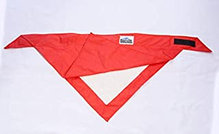 Air Bandit Filtered Bandana - Red