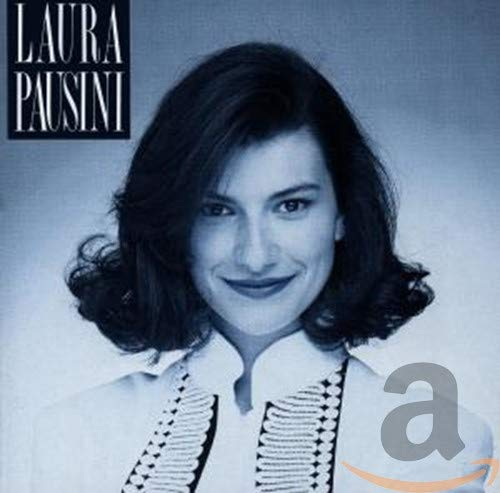 Laura Pausini (Italian)