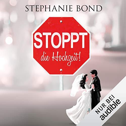 Stoppt die Hochzeit! cover art