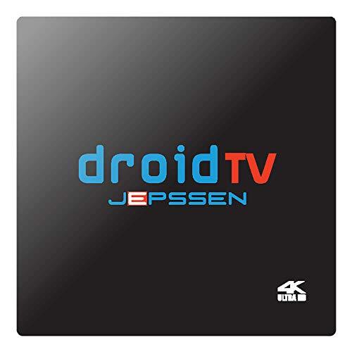Jepssen JEDTVJD94K00 DROID TV JD-9 4K DVB-T USB tv-tuner kaart
