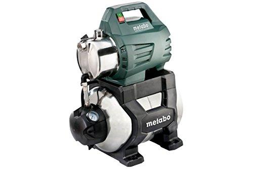 Metabo Tauchpumpe HWW 4500/25 Inox Plus, 6.00973E+8