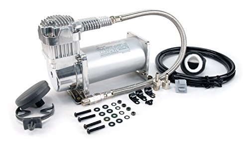 Viair 40040 400C Air Compressor Kit Silver, 12v 152psi