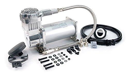 Viair 40040 400C Air Compressor Kit Silver, 12v 152psi