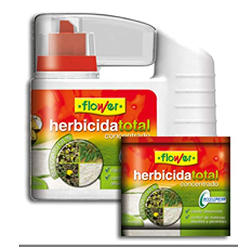 Flower 35509 Herbicida Total Sistémico, 350 ml