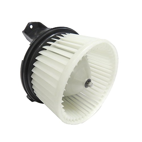 TYC 700273 Replacement Blower Assembly for Ford Mustang