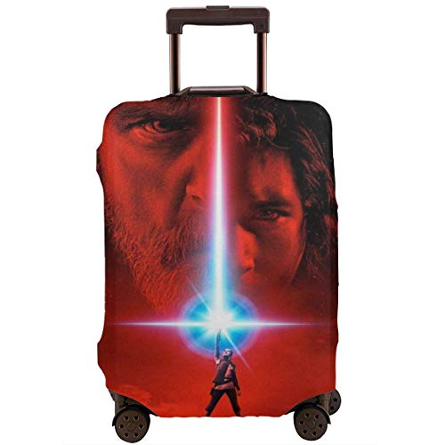 Travel Luggage Cover Star War Suitcase Cover Protector Washable Baggage Luggage Covers TAG-250