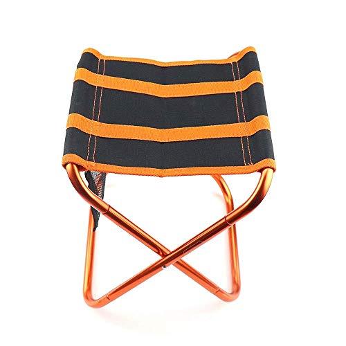 Anay Chaise de Camping Pliante de Loisirs en Plein air, Siège Pliable léger, Pêche, Festival, Plage, Sac de Transport