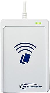 NTTコミュニケーションズ ICカードリーダライタ ACR1251CL-NTTCom