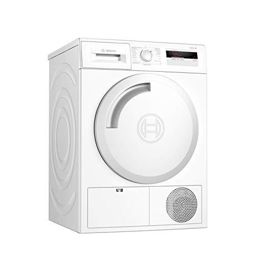 WTH83001FG | Secadora con bomba de calor, 7 kg, clase A+, consumo anual 243 kW