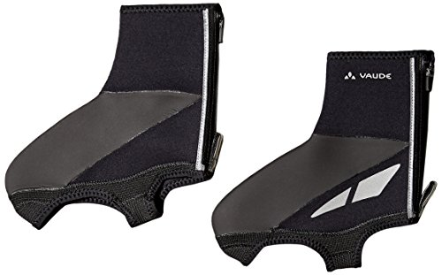 VAUDE Überschuhe Shoecover Chronos III, black, 44-46, 405010100440