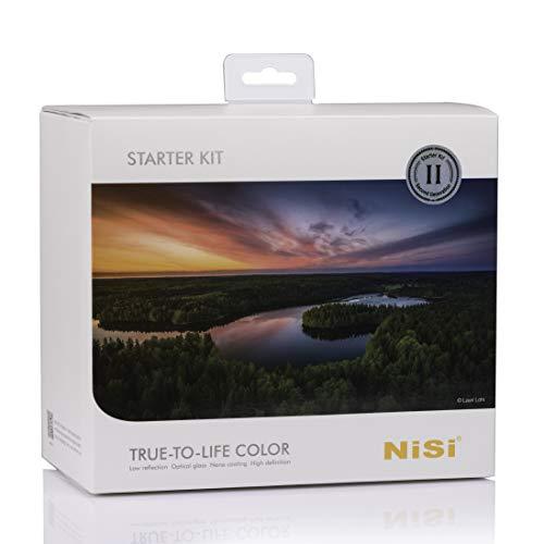 NiSi V5PRO 100mm Filter Holder Kit - Starter Kit