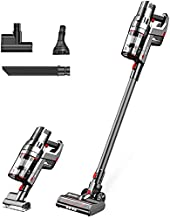 proscenic P11, Cordless Cleaner, 25Kpa, 450W Stick Handheld Mop, Touch Screen, Removable&Rechargeable 2500mAh Battery, Lig...