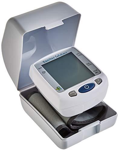 Sanitec Solutions Tensiómetro de Muñeca Automático, 325 G (Hl68Jd)
