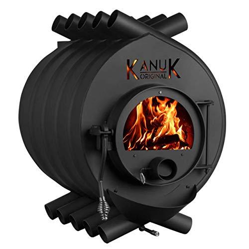Kanuk® Original 15 kW ohne Seitenverkleidung und ohne Untergestell