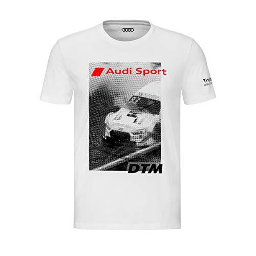 Audi Sport DTM T-Shirt Herren Saison 2020 (M)