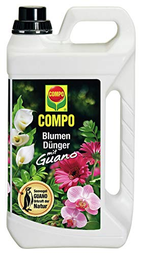 Compo -  COMPO Blumendünger